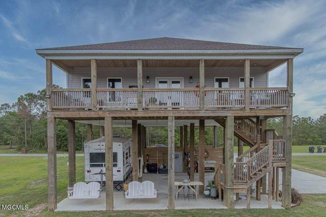 5104 E Midway Dr, Pass Christian, MS 39571 (MLS #374793) :: Coastal Realty Group