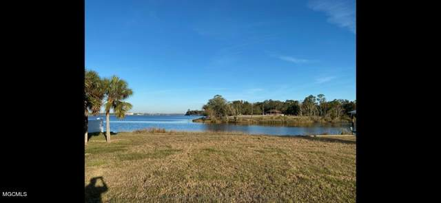 0 Bayou Laporte, Biloxi, MS 39531 (MLS #374810) :: Keller Williams MS Gulf Coast