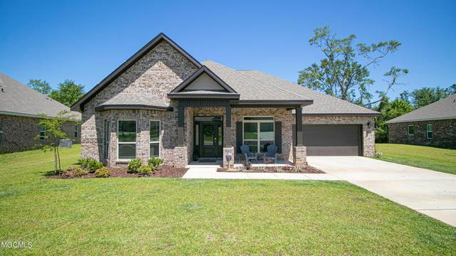 10711 Chapelwood Dr, Gulfport, MS 39503 (MLS #374857) :: Dunbar Real Estate Inc.
