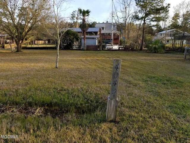 0 Old Lazy River Road, Bay St. Louis, MS 39520 (MLS #374881) :: Biloxi Coastal Homes