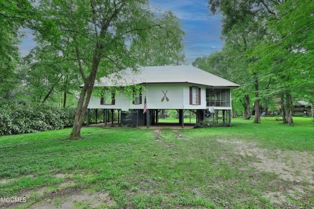 122 Beaver Dam Dr, Lucedale, MS 39452 (MLS #374917) :: Dunbar Real Estate Inc.