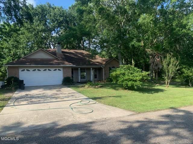 3316 Seagrape Dr, Gautier, MS 39553 (MLS #375157) :: Dunbar Real Estate Inc.
