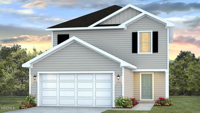 2104 Magazine St, Ocean Springs, MS 39564 (MLS #375265) :: Dunbar Real Estate Inc.
