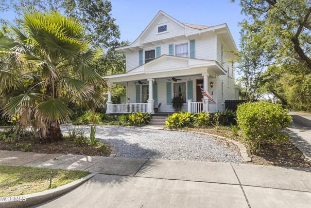 1315 2nd St, Gulfport, MS 39501 (MLS #375275) :: Dunbar Real Estate Inc.