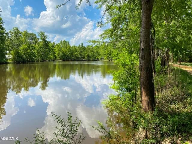 Lots 35&36 Beaver Dam Ext, Lucedale, MS 39452 (MLS #375299) :: Dunbar Real Estate Inc.