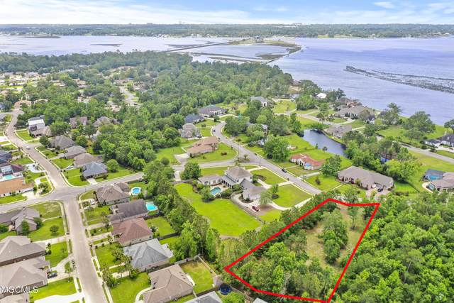 Lot 10 Beau Chene Dr, Biloxi, MS 39532 (MLS #375327) :: Dunbar Real Estate Inc.