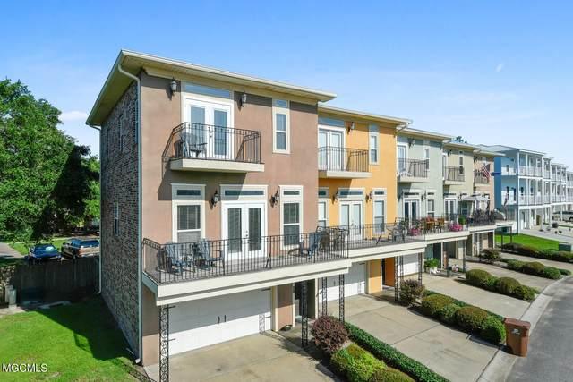 28 Oak Alley Ln, Long Beach, MS 39560 (MLS #375328) :: Keller Williams MS Gulf Coast