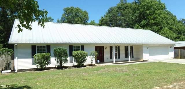 901 Charlotte Dr, Picayune, MS 39466 (MLS #375363) :: Biloxi Coastal Homes