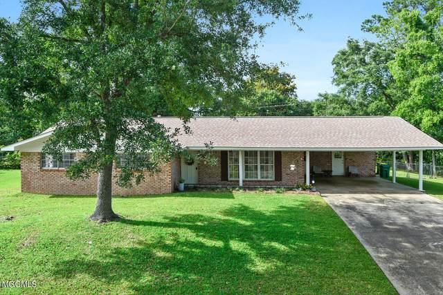 6124 Gruich Cir, Ocean Springs, MS 39564 (MLS #375414) :: Dunbar Real Estate Inc.