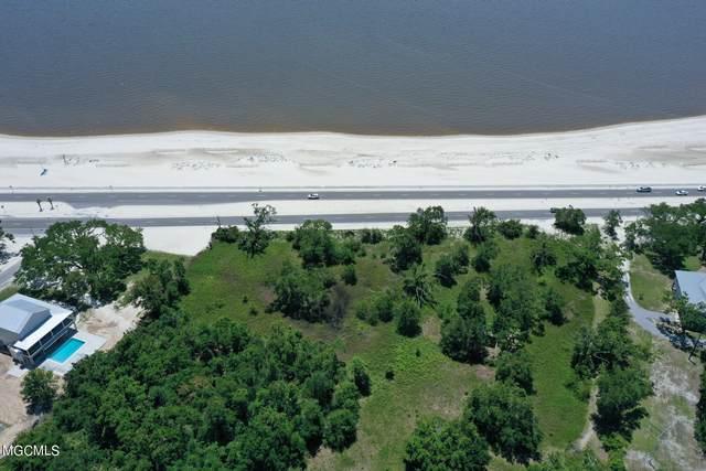 616 W Beach Blvd, Long Beach, MS 39560 (MLS #375419) :: Biloxi Coastal Homes
