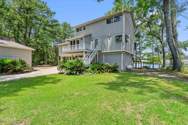 3534 Brandon James Dr, Biloxi, MS 39532 (MLS #375427) :: Dunbar Real Estate Inc.