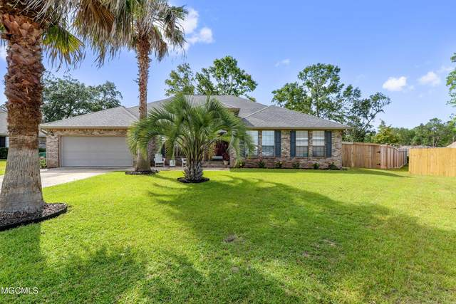 104 Oystercatcher Cv, Ocean Springs, MS 39564 (MLS #375457) :: Dunbar Real Estate Inc.