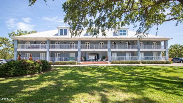 1282 Beach Blvd #216, Biloxi, MS 39530 (MLS #375460) :: Keller Williams MS Gulf Coast