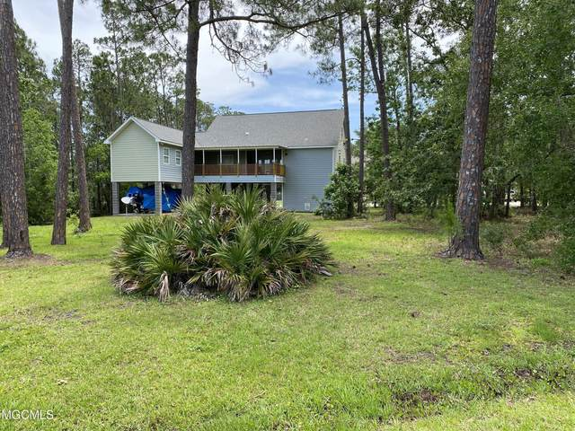 Lot 5 Ironwood Cv, Pass Christian, MS 39571 (MLS #375476) :: Dunbar Real Estate Inc.