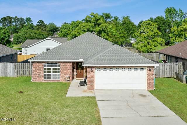 10534 Shore Cv, Biloxi, MS 39532 (MLS #375525) :: Keller Williams MS Gulf Coast