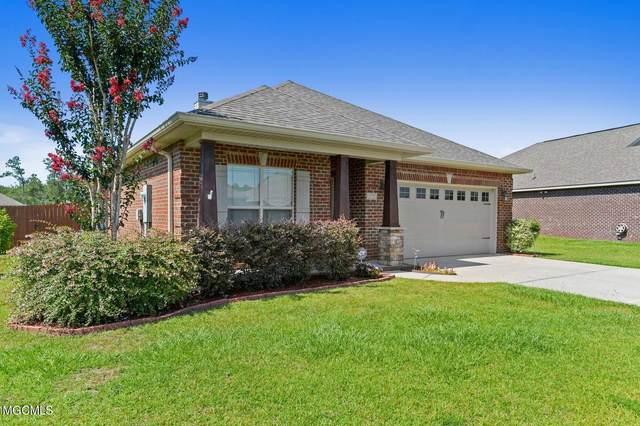 13755 Laurelwood Ln, Gulfport, MS 39503 (MLS #375555) :: Dunbar Real Estate Inc.