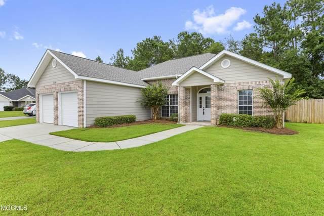 12132 Harmony Cir, Gulfport, MS 39503 (MLS #375646) :: Biloxi Coastal Homes