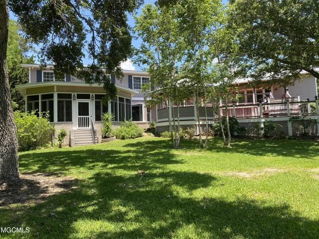 1202 E Iola Rd, Ocean Springs, MS 39564 (MLS #375716) :: Dunbar Real Estate Inc.