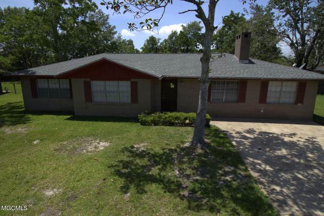 11584 Pine Dr, Gulfport, MS 39503 (MLS #375761) :: Dunbar Real Estate Inc.