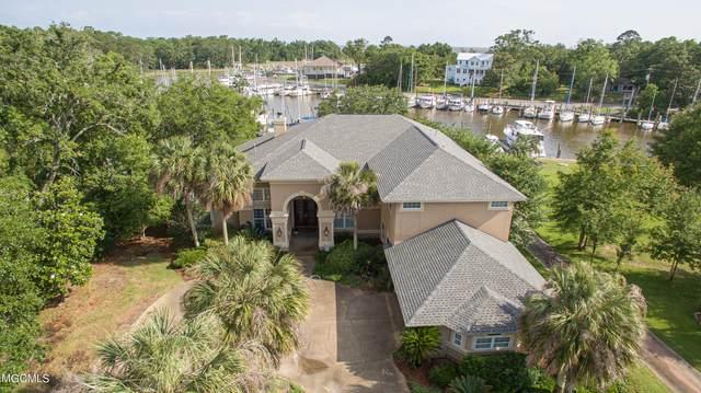 203 General Pershing Ave, Ocean Springs, MS 39564 (MLS #375786) :: Dunbar Real Estate Inc.