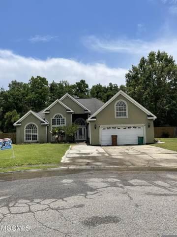 9 Pecan Ln, Long Beach, MS 39560 (MLS #375802) :: Dunbar Real Estate Inc.