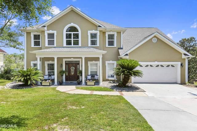 1206 Iola Rd, Ocean Springs, MS 39564 (MLS #375884) :: Coastal Realty Group