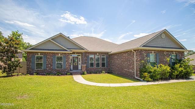 9471 Woodrow Pl, Biloxi, MS 39532 (MLS #375900) :: Dunbar Real Estate Inc.