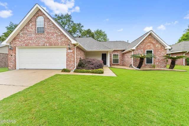 13489 Huntington Cir, Gulfport, MS 39503 (MLS #375901) :: Dunbar Real Estate Inc.