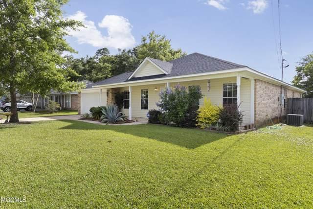 3517 N 10th St, Ocean Springs, MS 39564 (MLS #375935) :: Dunbar Real Estate Inc.