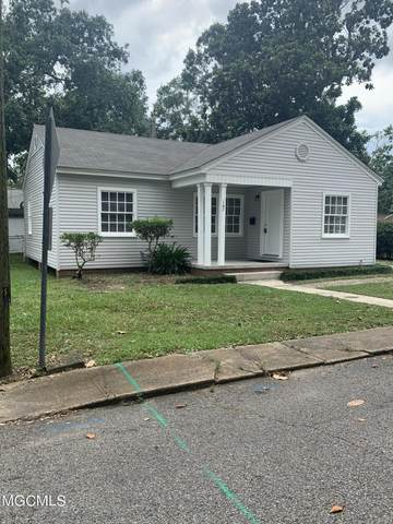 167 Clower St, Biloxi, MS 39530 (MLS #375944) :: Dunbar Real Estate Inc.