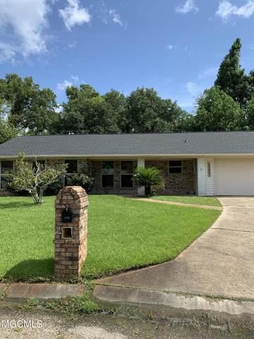 2292 Harkness Ct, Biloxi, MS 39532 (MLS #375994) :: Biloxi Coastal Homes