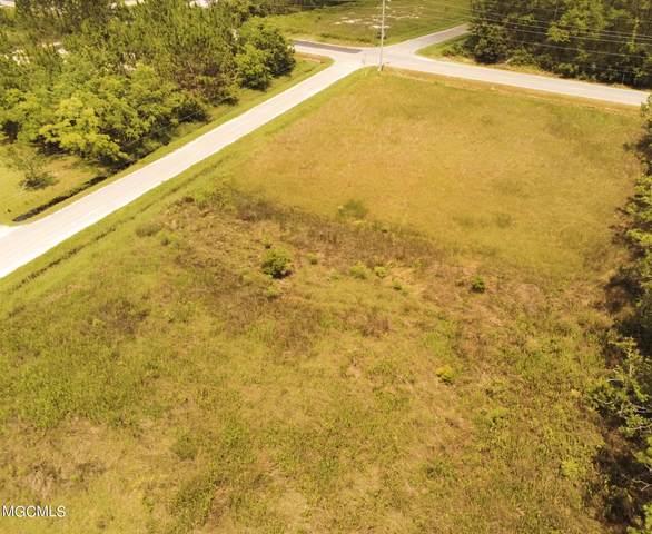 00 Kiln Waveland Cutoff Rd, Bay St. Louis, MS 39520 (MLS #376003) :: Coastal Realty Group