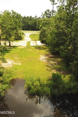 10460 Highway 603, Bay St. Louis, MS 39520 (MLS #376004) :: Coastal Realty Group