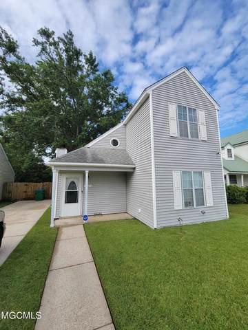13476 Windsong Dr, Gulfport, MS 39503 (MLS #376007) :: Dunbar Real Estate Inc.