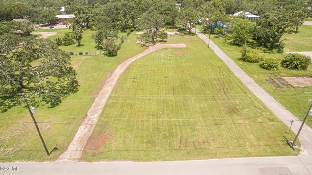 529 16th St, Gulfport, MS 39507 (MLS #376015) :: Dunbar Real Estate Inc.