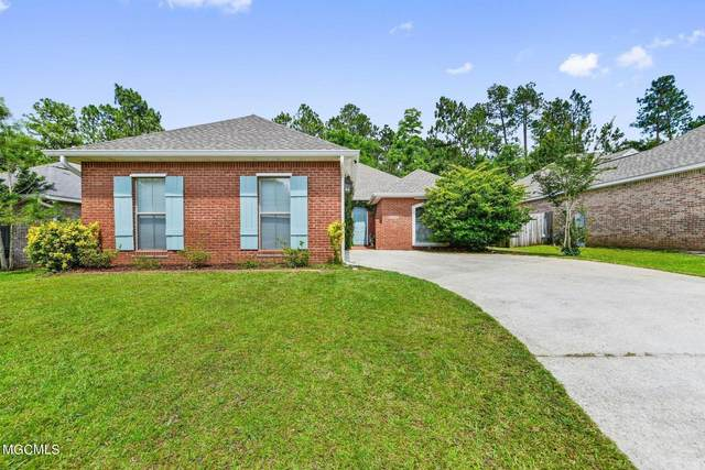 11593 Azalea Trce, Gulfport, MS 39503 (MLS #376140) :: Dunbar Real Estate Inc.