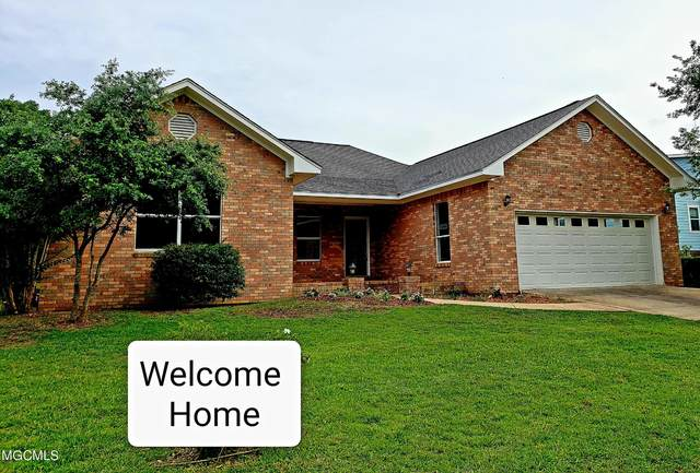 138 Forest St, Pass Christian, MS 39571 (MLS #376253) :: Dunbar Real Estate Inc.
