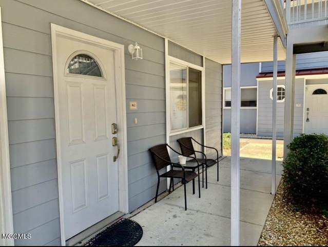 1664 Beach Blvd, 162, Biloxi, MS 39531 (MLS #376326) :: Keller Williams MS Gulf Coast