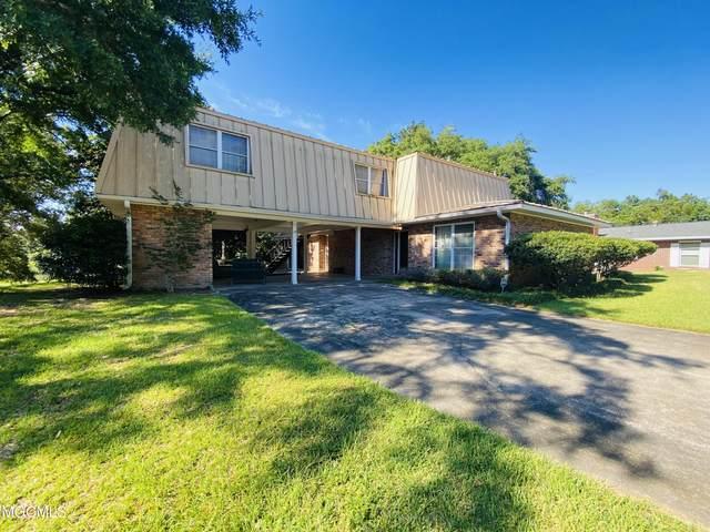 2005 Janel Cir, Gautier, MS 39553 (MLS #376357) :: Berkshire Hathaway HomeServices Shaw Properties