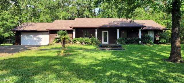 2618 Glenheath Dr, Gautier, MS 39553 (MLS #376388) :: Dunbar Real Estate Inc.