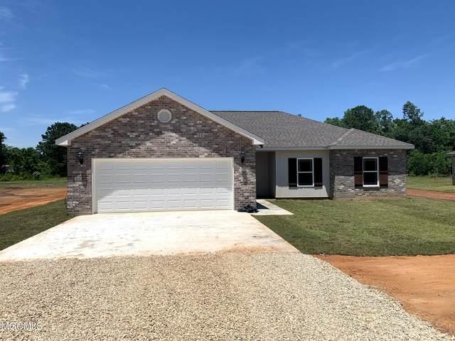 17025 Old Joe Moran Rd, Kiln, MS 39556 (MLS #376445) :: Berkshire Hathaway HomeServices Shaw Properties