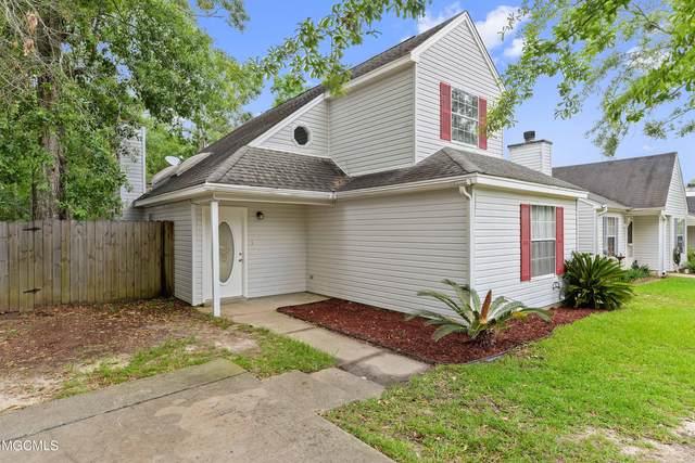 13468 Windridge Dr, Gulfport, MS 39503 (MLS #376625) :: Dunbar Real Estate Inc.