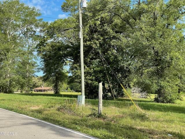 1 Hwy. 43, Kiln, MS 39556 (MLS #376649) :: Berkshire Hathaway HomeServices Shaw Properties