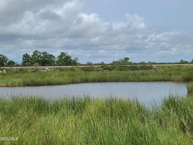 1055 Herron Bay Estates, Bay St. Louis, MS 39520 (MLS #376694) :: Biloxi Coastal Homes