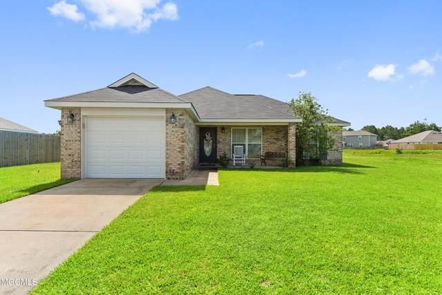 305 Twin Lakes Blvd, Long Beach, MS 39560 (MLS #376751) :: Biloxi Coastal Homes
