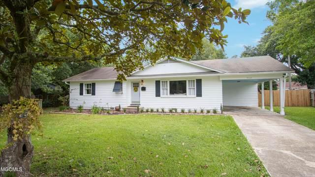5107 Lawson Ave, Gulfport, MS 39507 (MLS #376791) :: Biloxi Coastal Homes