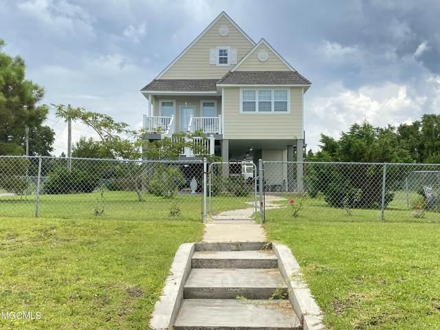 6230 S Beach Blvd, Bay St. Louis, MS 39520 (MLS #377170) :: Coastal Realty Group