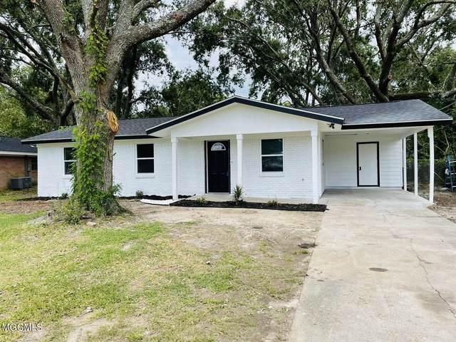 108 Anne St, Long Beach, MS 39560 (MLS #377183) :: Biloxi Coastal Homes