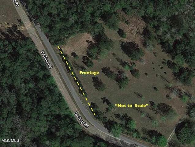 21408 E Darling Rd #1, Pass Christian, MS 39571 (MLS #377184) :: Biloxi Coastal Homes