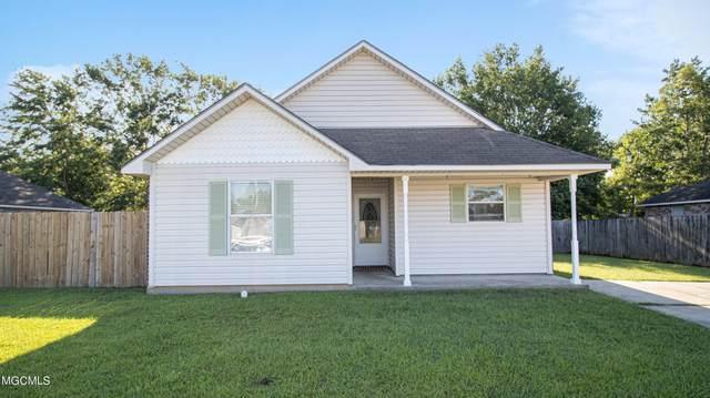 7509 Oak Cove Dr, Biloxi, MS 39532 (MLS #377202) :: Dunbar Real Estate Inc.